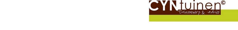 Cyntuinen tuinontwerp & -advies